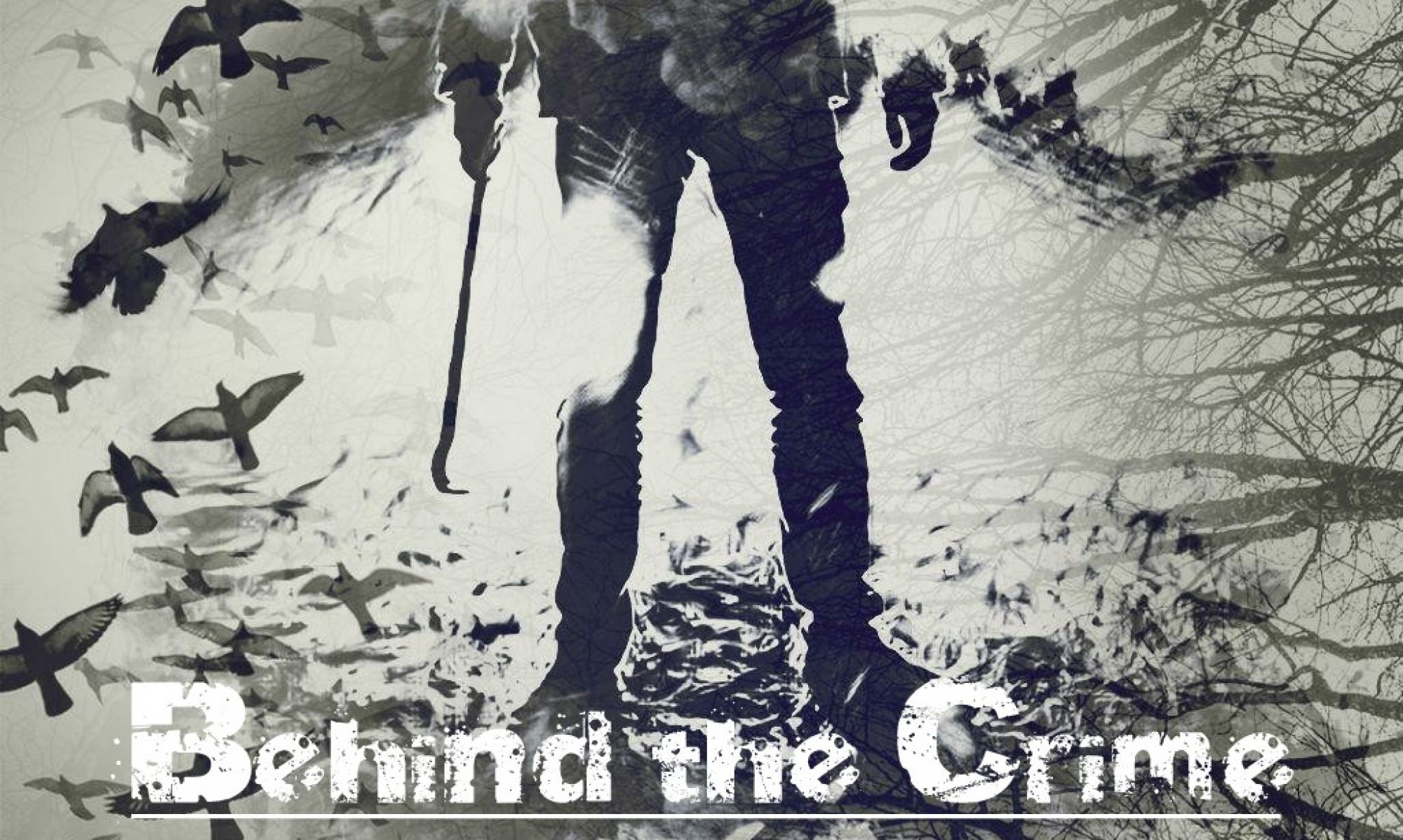 Behind the Crime